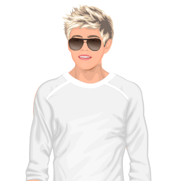 Niall Horan | Stardoll Dress Up