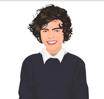 Harry Styles | Stardoll