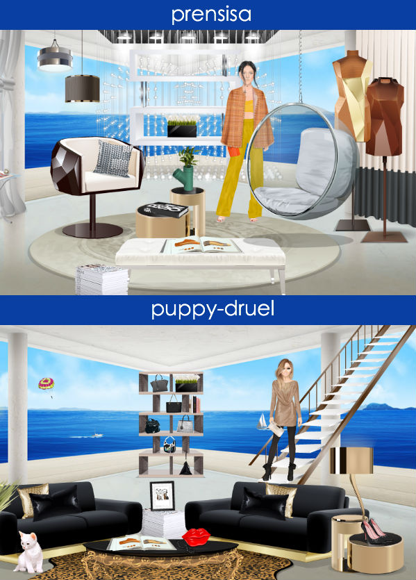 Interior design the official stardoll blog for Official interior design